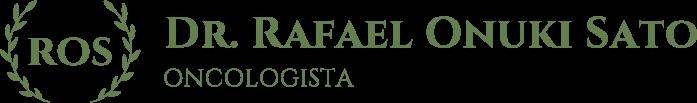 Oncologista em Londrina | Dr. Rafael Onuki Sato
