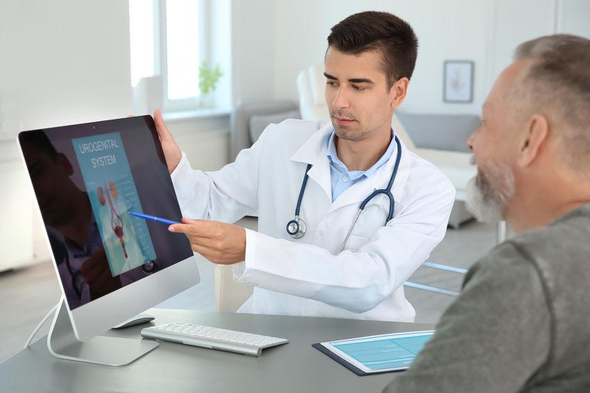 Como são medidas as chances de sucesso de cirurgias oncológicas?