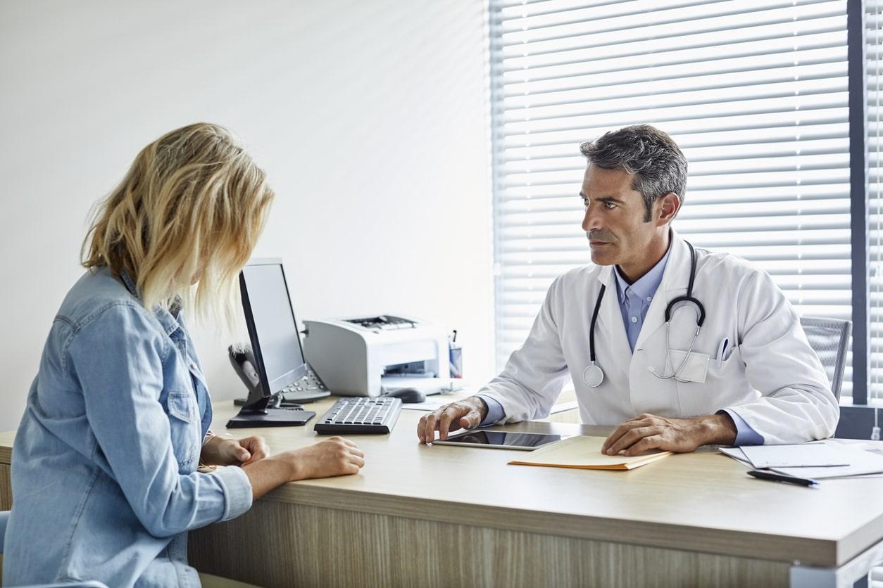 Mastectomia total ou parcial