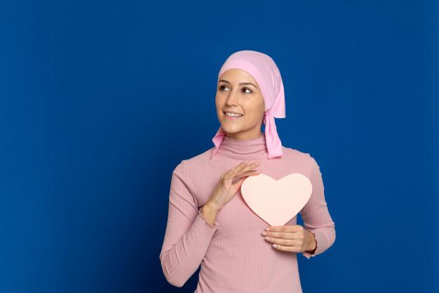 4 tipos de câncer mais comuns nas mulheres
